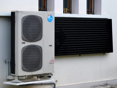 Pompe a chaleur solaire aed solaire chauffage solaire for Chauffage piscine pas cher