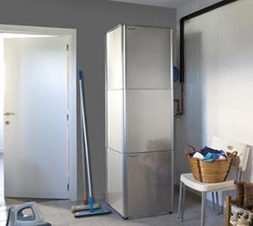 remplacer un vieux chauffage par une pac haute temp rature. Black Bedroom Furniture Sets. Home Design Ideas